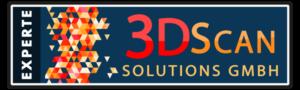 EXPERTE der 3DScan Solutions GmbH